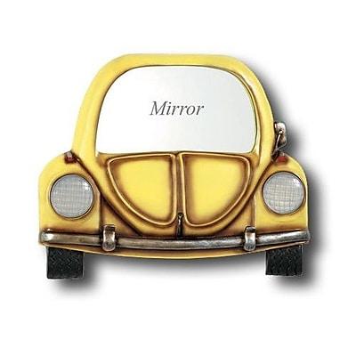 RAM Game Room Game Room Car Mirror