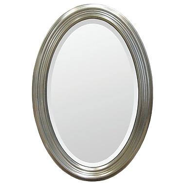 Ren-Wil Magnolia Mirror