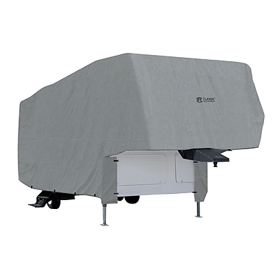 Classic Accessories Overdrive PolyPro1 RV Cover; 20' - 23'