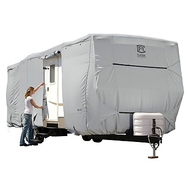 Classic Accessories Overdrive RV Cover; 27' - 30'