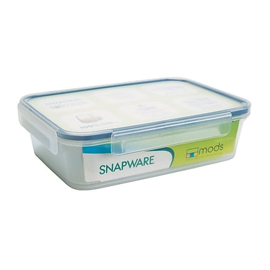 Snapware Mod Food Storage Container