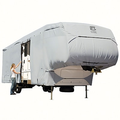 Classic Accessories Overdrive RV Cover; 23' - 26'