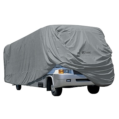 Classic Accessories Overdrive PolyPro 1 RV Cover; 33' - 37'