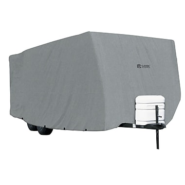 Classic Accessories Overdrive PolyPro 1 RV Cover; 30' - 33'