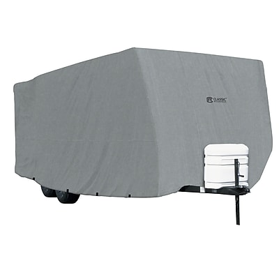 Classic Accessories Overdrive PolyPro 1 RV Cover; Up to 20'