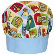 Handstand Kids Bake Me a Cake Chefs Hat