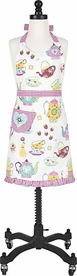 Handstand Kids My Cup of Tea Apron; Child WYF078275628159
