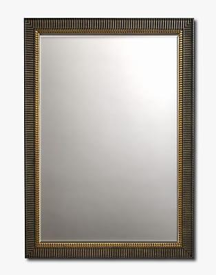 Printfinders Wall Mirror; 30'' H x 26''