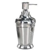 NU Steel Timeless Soap & Lotion Dispenser