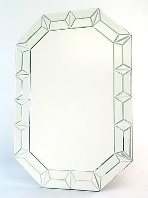 Wayborn Diamond Mirror