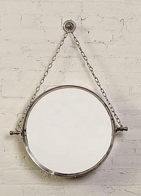 Knox & Harrison Wall Mirror