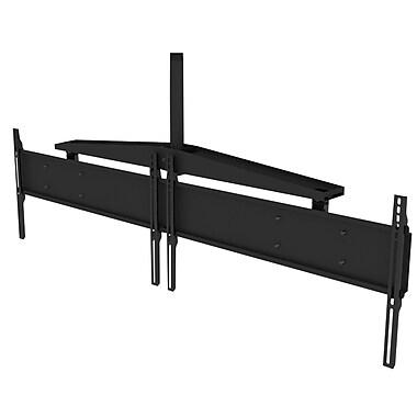 Peerless-AV Dual Tilt Universal Ceiling Mount for 37'' - 46'' Flat Panel Screens
