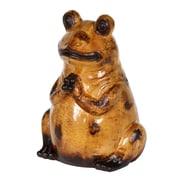 Privilege Ceramic Frog