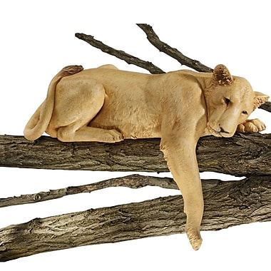 Design Toscano Lioness of Namibia Statue