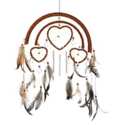 Zingz & Thingz Dream from the Heart Wind Chime