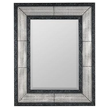 Cooper Classics Dearborn Mirror