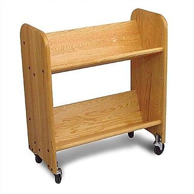 Catskill Craftsmen Book Cart