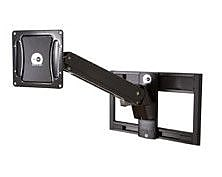 OmniMount Action Mount Series Extending Arm/ Tilt Wall Mount for 30'' - 60'' Screens WYF078276764665