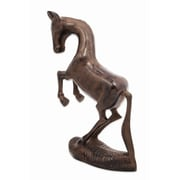 ACHLA Trotting Horse Statue