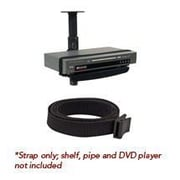 Chief Accessory Shelf Safety Strap