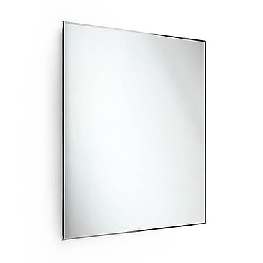 WS Bath Collections Linea Speci Wall Mirror