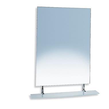 WS Bath Collections Linea Speci Bathroom Mirror