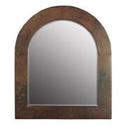 Native Trails Sedona Arch Accent Mirror