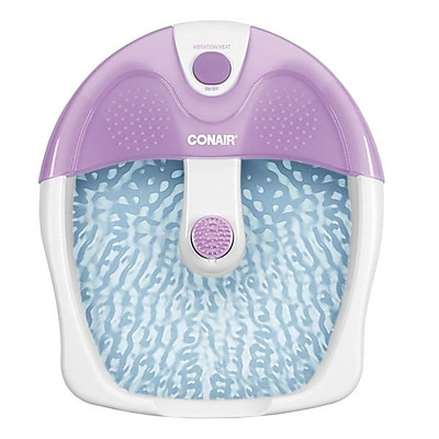 Conair Foot Bath With Vibration & Heat IM1NZ4346