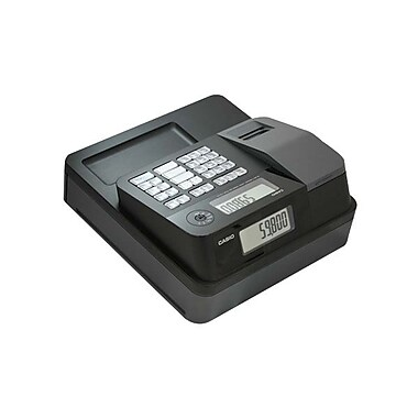 Casio® PCR-T273 Thermo Print Electronic Cash Register