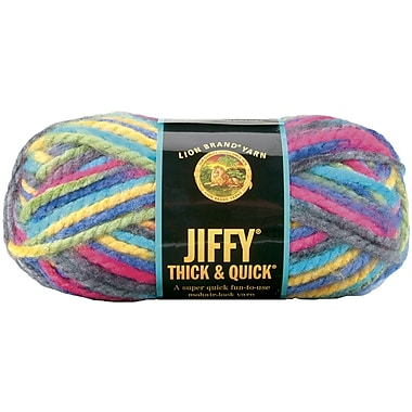 Jiffy Thick & Quick, Green Mountains