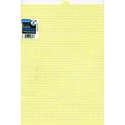Plastic Canvas 7 Count 10