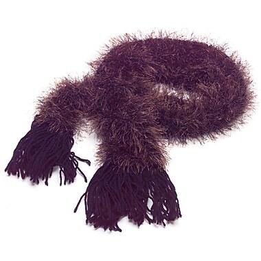 Fun Fur Yarn, Ivory