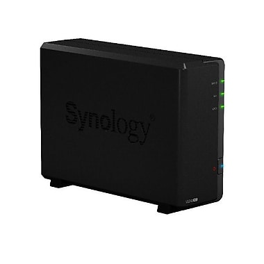 Synology VS240HD High-Performance Surveillance Solution