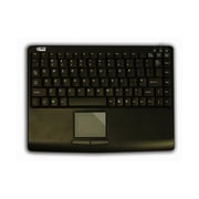 Adesso AKB-410UB SlimTouch 410, Mini Touchpad Keyboard