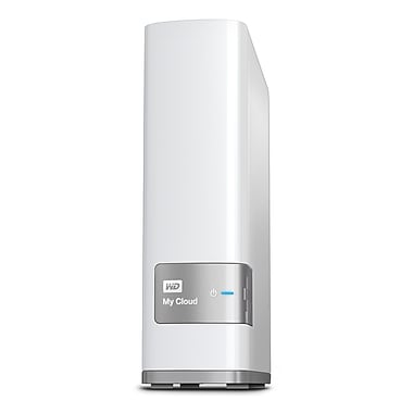 Western Digital 4TB My Cloud