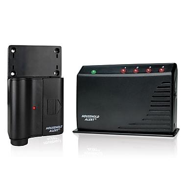 Skylink – Système d'alarme/d'alerte résidentiel pour porte de garage à longue portée GM-434RTL