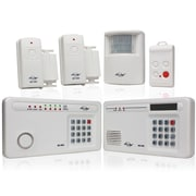Skylink SC-1000 Complete Wireless Security System