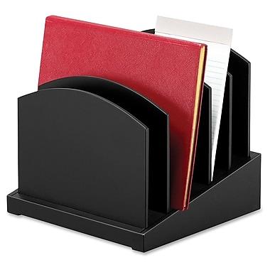 Victor Incline File Sorter, Black