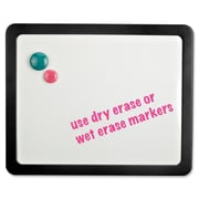 "Lorell Magnetic Dry-Erase Board, 15-4/5""(W) x 12-4/5""(H)"