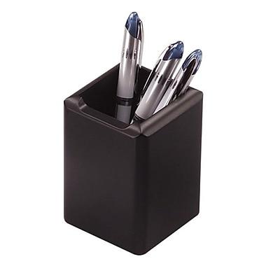 Rolodex – Porte-crayon, noir