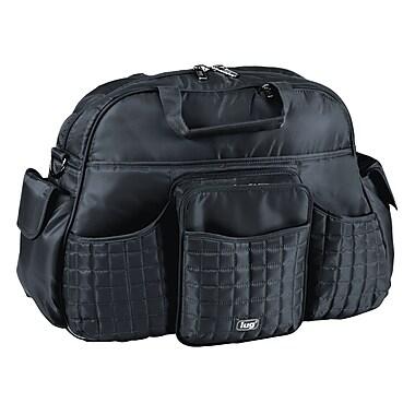 Lug Tuk-Tuk Carry-All Bag, Midnight