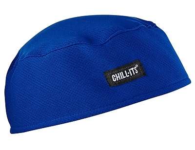 Ergodyne® Chill-Its® 6630 High-Performance Cap, Lime