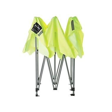 Ergodyne® SHAX® 6000 10' x 10' Heavy-Duty Commercial Pop-Up Tent
