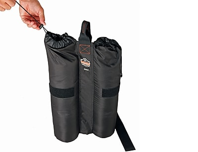Ergodyne® SHAX® 6094 Tent Weight Bag