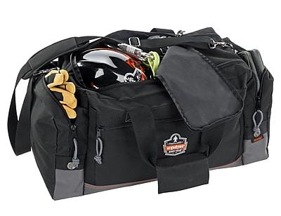 Ergodyne® Arsenal® General Duty Gear Bag, Black, Small