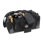 Ergodyne® Arsenal® General Duty Gear Bag, Black, Medium