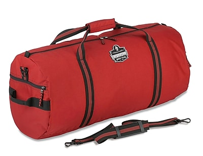 Ergodyne® Arsenal® Duffel Bag, Red, Large