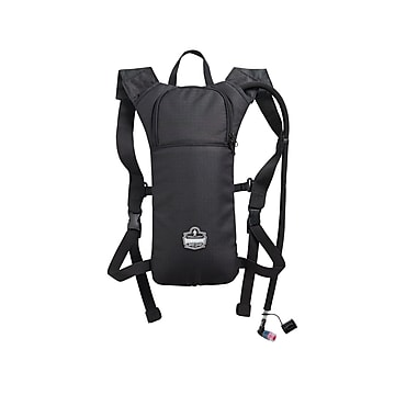 Ergodyne® Chill-Its® 5155 Low-Profile Hydration Pack, Black