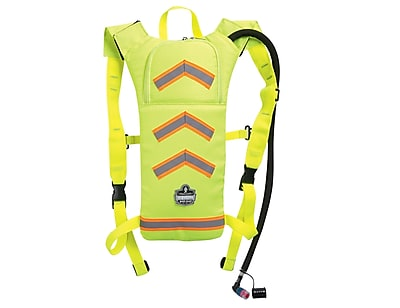 Chill-Its® High Visibility Hydration Pack, Low Profile
