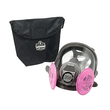 Ergodyne® Arsenal® 5181 Full-Mask Respirator Bag